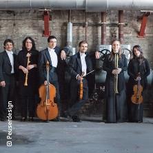 Karten für Bach: Brandenburgische Konzerte | l'arte del mondo, Werner Ehrhardt in Baden-Baden