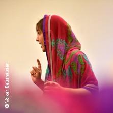 Malala - Spiegelzelt im Marienburgpark in MONHEIM AM RHEIN * Spiegelzelt im Marienburgpark,