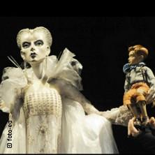 Die Schneekönigin - Puppenspiel für Kinder | Meininger Staatstheater