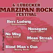 Marzipan Rock Festival