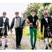 MacC&C Celtic Four - Scottish-Irish-Night