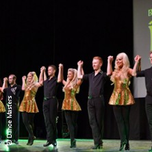 Dance Masters! Best of Irish Dance in ROSENHEIM * KULTUR + KONGRESS ZENTRUM,