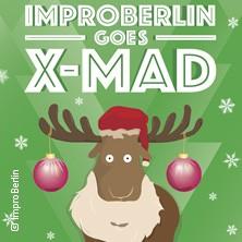 ImproBerlin goes X-mad