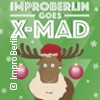 ImproBerlin goes X-mad