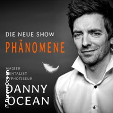 Danny Ocean : Dinner meets Magic - 8 Events