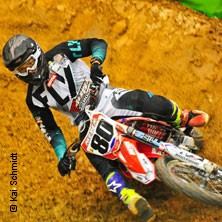 17. Int. Supercross Chemnitz