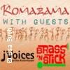 Komazama&Friends