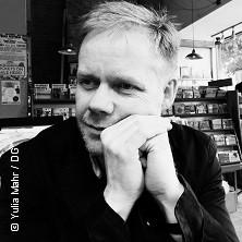 Max Richter, Live Electronics in Hamburg, 09.06.2018 -
