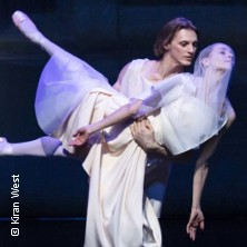 Ballett International Neumeier - Orphée Et Eurydice
