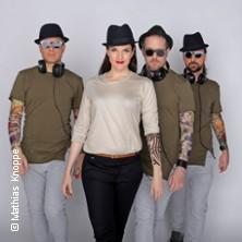 LaLeLu - a cappella-comedy: Muss das sein?! - Das Trendprogramm in FLENSBURG * Deutsches Haus