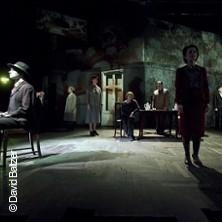 Ab heute heißt du Sara - GRIPS Theater