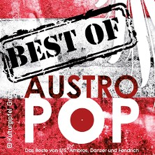 Best Of Austropop Tickets