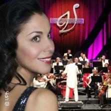 Galakonzert mit Katrin Weber und der Vogtland Philharmonie
