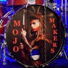 Mojo Makers meet Abi Wallenstein