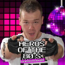 Heros Of The 80s