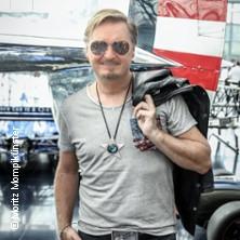 Nik P. & Band: Ohne wenn und aber - über 20 Jahre Nik P. in ESSLINGEN AM NECKAR * Neckar Forum,
