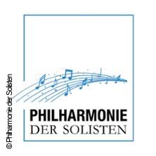 Vivaldi - Die vier Jahreszeiten - Philharmonie der Solisten