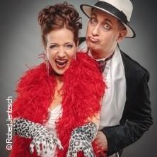 Kabarett-Brunch: Lachen mit Biss