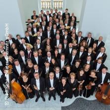 Konzert zum Jahreswechsel - Städtische Theater Chemnitz
