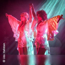 The Tribute Show - ABBA today in WEISSENFELS * Kulturhaus Weißenfels,