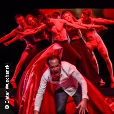 Faust I - Städtische Theater Chemnitz