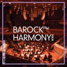 Barock Phil Harmony Berlin - Kammerorchester Capella Amadeus