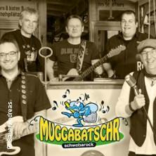Muggabatschr - Schwobarock Isch Back! in NÜRTINGEN * Schlachthofbräu Nürtingen,