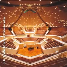 Der Philharmonische Salon - Berliner Philharmoniker