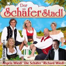 Schäferstadl - Unterwegs 2020 in HERMSDORF * Stadthaus Hermsdorf,