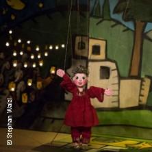 Die Prinzessin und die kleine Laterne - Theater & Philharmonie Thüringen