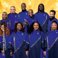 The Best of Black Gospel - 20 Years of Gospel Tour