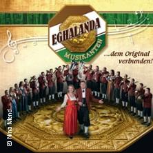 Egerländer Gala Konzert mit den Eghalanda Musikanten