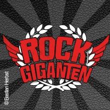 Rock Giganten Open Air mit Sweet * T-Rex * Karussell