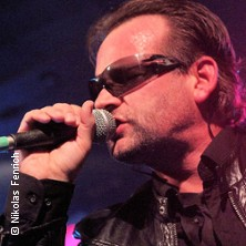 2U - U2 Tribute Band