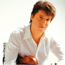 Academy of St Martin in the Fields: Joshua Bell