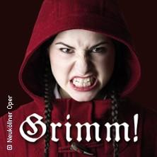 Grimm - Das Musical