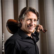 Baroque goes Folk: Tango Seasons - mit Mario Stefano Pietrodarchi, Andrés Gabetta in MÜNCHEN * Herkulessaal der Residenz München