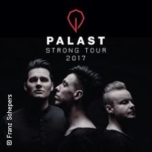 Karten für Palast - Strong! 2017 in Hamburg