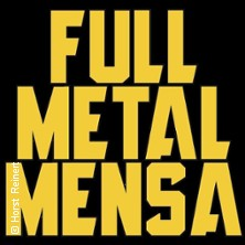 Full Metal Mensa IV: Obscurity, Drone, Hopelezz, uvm.