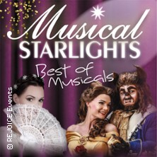 Musical Starlights - Best of Musicals