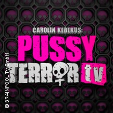 Carolin Kebekus: Pussyterror Tv Tickets