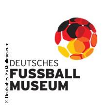 Deutsches Fußballmuseum - Gutscheinticket