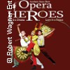 Opera Heroes: Love is a Dance, Life is a Drama