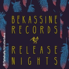 Bekassine Records Release Nights Tickets