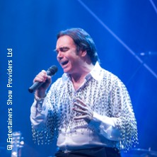 Sweet Caroline - The Ultimate Tribute To Neil Diamond - Seebühne Bremen
