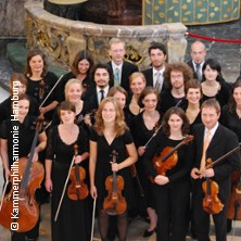 Kammerphilharmonie Hamburg