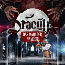 Dracula: Das Mahl der Vampire in BÜCKEBURG * Schloss Bückeburg,