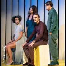 Wir sind keine Barbaren - Meininger Staatstheater