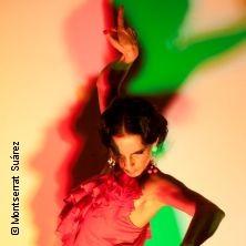 Andalusische Nacht Mit Montserrat Suárez Flamenco Tickets