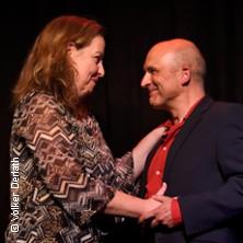 fastfood theater: Kampf ums Überleben - Das Improduell in MÜNCHEN * Schlachthof - Ox,
